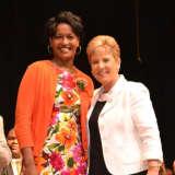University Of Bridgeport Grad Is Finalist For National Teacher Of The Year