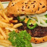 It's National Cheeseburger Day, White Plains