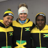 Wayne Athlete To Pilot Jamaica's First-Ever Women's Olympic Bobsled Team