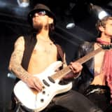 Jane's Addiction Performs At Port Chester's Capitol Theatre
