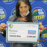 Westchester Woman Wins $1M In NY Lottery