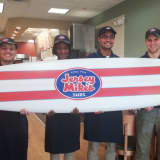 Jersey Mike's Opens In East Rutherford With Fundraiser For Local School