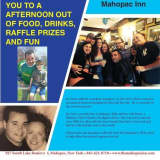 Fundraiser Will Be Held To Help Mahopac Falls Family With Medical Costs