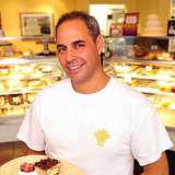 SoNo Baking Owner Headlines Harvest Table Event For Stamford Meal Program