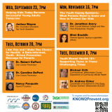 K.N.O.W. 2 Prevent Offers Free Virtual Presentations To Help Westchester Families