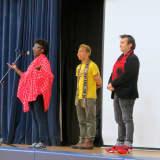 SOUL Singers Visit Katonah Elementary For Three-Day Program