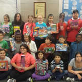Kensico School Collects Toys For Tots