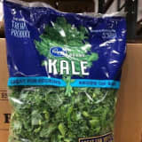 Kale Products Recalled Due To Possible Listeria Contamination