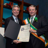 Kevin Keane, Stepinac Trustee, Named Grand Marshal Of St. Patrick's Parade