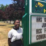 Hard Work, Relaxation Are Keys For Ramapo HS Valedictorian