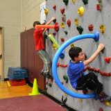 Kensico School Gets Active For Heart Health