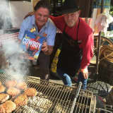 Experience Home On The Range At Stew's With Celebrity Chuck Wagon Cook