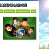 South Orangetown Fifth-Graders Talk Climate Change On New Website
