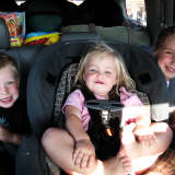Kids, Hot Cars Are Deadly Combination, NY Health Department Warns