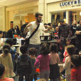 The Bands All Here: Westchester's Song For Seeds Sings For Santa