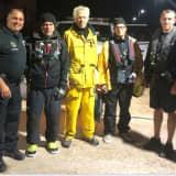 Three Boaters Rescued Off Sandbar On Long Island