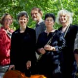Leonia Chamber Musicians Spring Concert Celebrates Poetry Month
