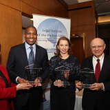 Legal Services Of Hudson Valley Honor Three At Annual Dinner