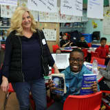 Lakeland Elementary Schools Receive Donations From Cortlandt Rotary