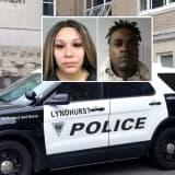 Lyndhurst Police Nab Newark Couple In Stop