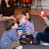 According To One Scarsdale School, Music Is The Key To Learning