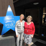Fairfield Woman Celebrates Decades Of Working With Norwalk's STAR