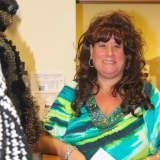 Palisades Park Crochet Artist, Instructor Sells At Cliffside Park Library