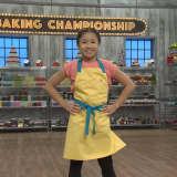 13-Year-Old Closter Baker Competes In Food Network Challenge