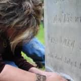 Woman Brings New Life To West Nyack Historic Graveyard