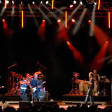 Little Feat Performs In Port Chester