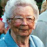 Lottie B. Gusciora Cwalinski, 95, Former Longtime Garfield Resident