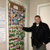 Mount Pleasant Food Drive Collects Nearly 2,400 Pounds Of Food