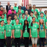 Pleasantville Takes First At Regional Science Olympiad