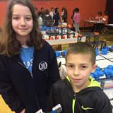 Harvey School Students Advance To Robotics Finals