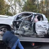 Pickup Truck Driver Had BAC Three Times Legal Limit In Crash With Tractor-Trailer, Police Say