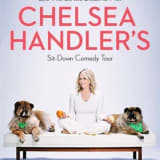 Livingston's Chelsea Handler To Perform At Wellmont Theater