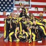 Harlem MagicMasters Take On The Lakeland Dream Team in Cortlandt Manor