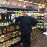 Suffern Italian Chef Launches Own Web Store Food Line
