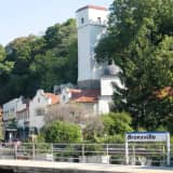 The Village Of Bronxville: A Story For Now