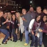 Harrison Chamber Hosts Maroon & White Crawl Night