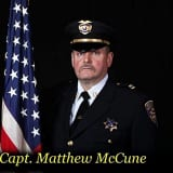 Rockland County Sheriff's Officer Captain Matthew McCune Dies At 56