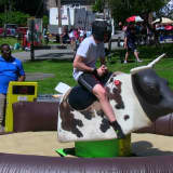 Croton-Harmon Students Celebrate Summer At The Fest