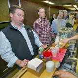 Metro-North Commuters Petition To Get 'Beloved' Bar Carts Back