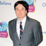 Happy Birthday To Former Pound Ridge Resident Mike Myers