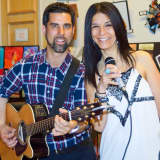 Mike Risko Band Plays In Briarcliff To Help Fund Ossining High Club Trip