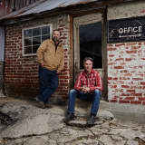 New York Bound 'American Pickers' Seeks Big Collectors