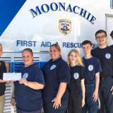 Moonachie First Aid Squad Seeks New Members