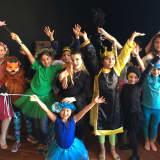 Mike Risko Music In Ossining Seeks Performers For 'Cinderella'