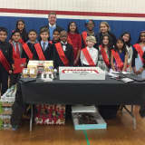 Grady Elementary Celebrates Honor Students During Ceremony In Elmsford