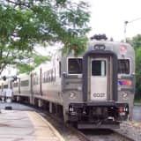 Person Struck, Killed By Train In Hudson Valley